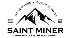Saint Miner